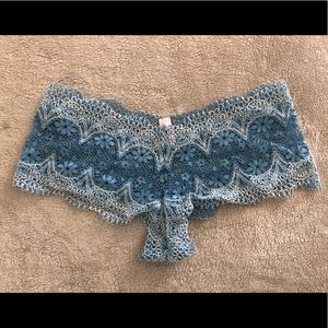 Victoria's Secret women's shortie panty